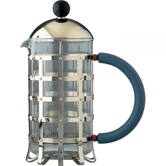 Alessi Michael Graves Coffee Press Design Quest