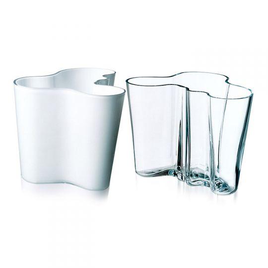 Iittala Aalto Vase Small 375 High Design Quest