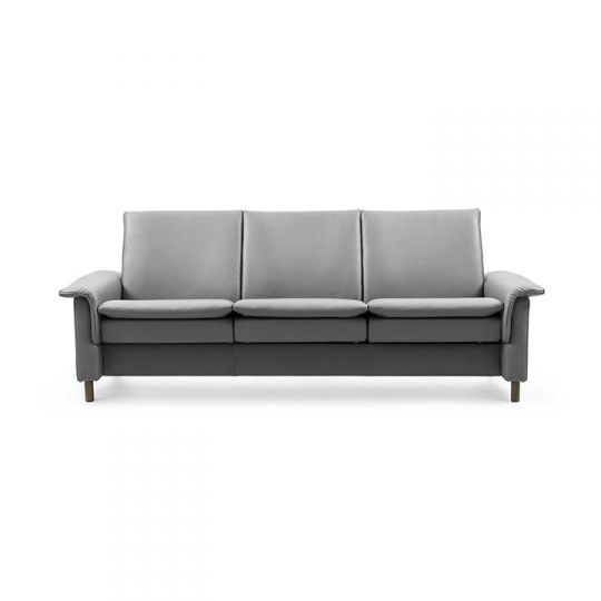 MODERN LOW BACK SOFAS - Details about Outsunny Modern Low ...