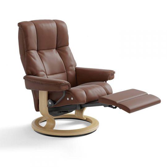 c6f8088601b40 STRESSLESS MAYFAIR RECLINER - LegComfort  Design Quest